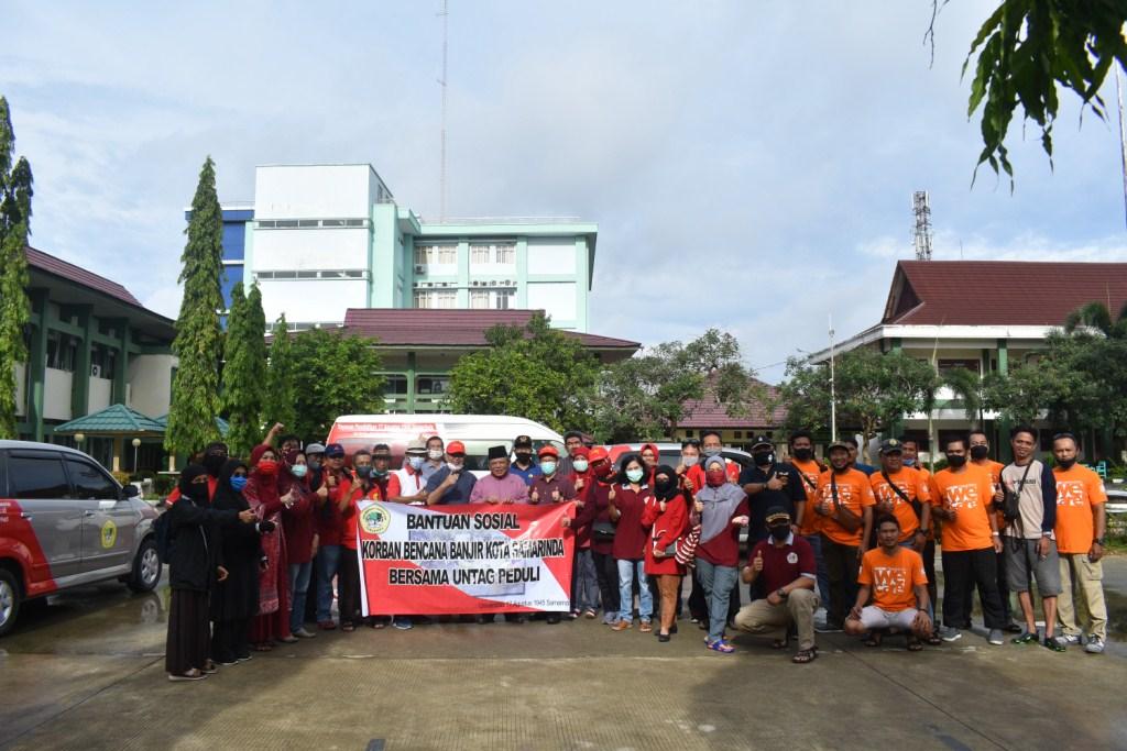 Bantuan Banjir Samarinda_1