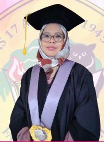 Dr. Eka Yudhyani