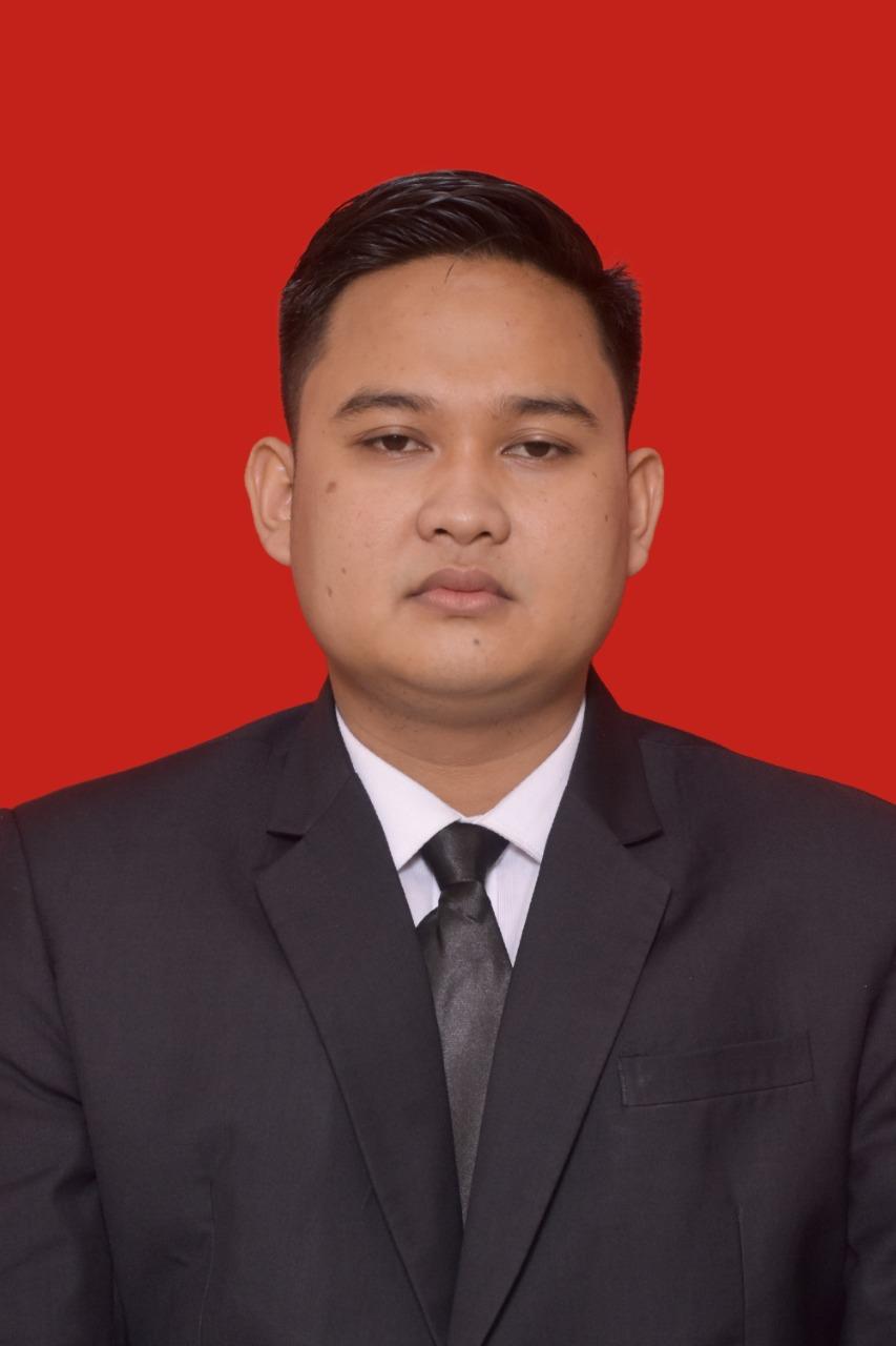 Dwi Joko Prabowo