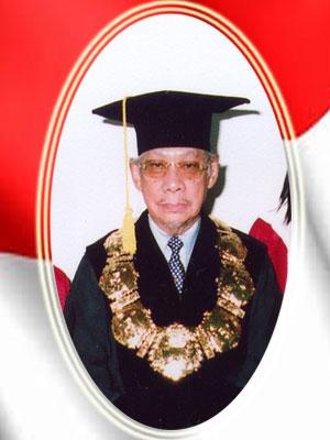 Bapak Drs. H. Awang Faisjal Ishak