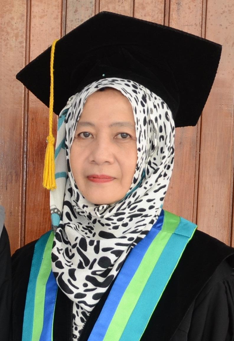 Dr. Ir. Hj. Puji AStuti, M.P.