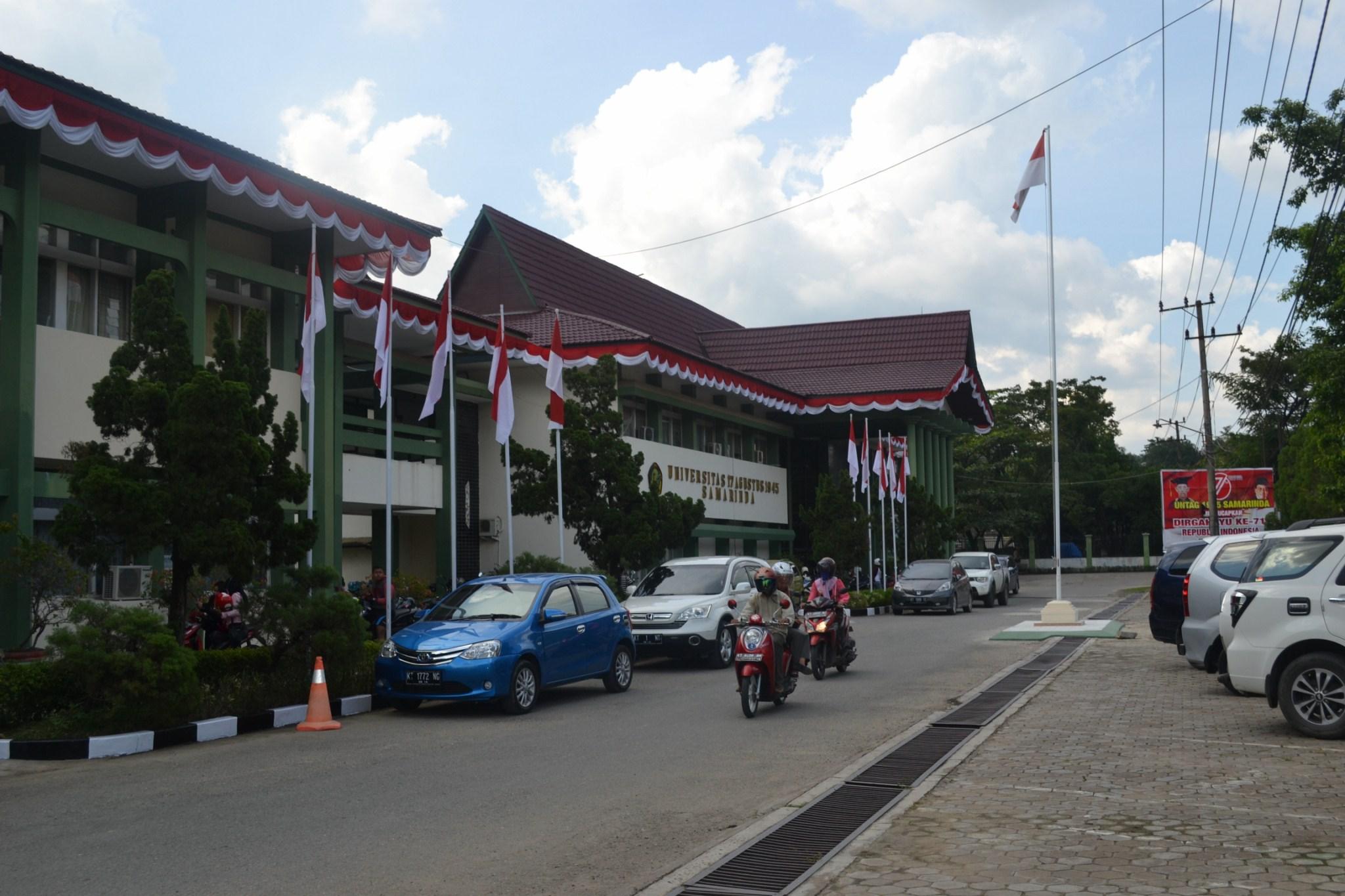 Universitas 17 Agustus 1945 Samarinda